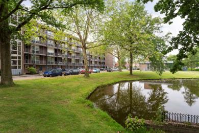 Cort van der Lindenstraat, Apeldoorn