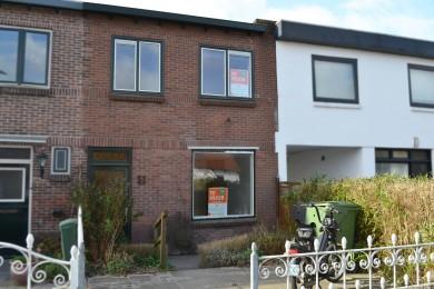 Vrouwenweg, Leiden