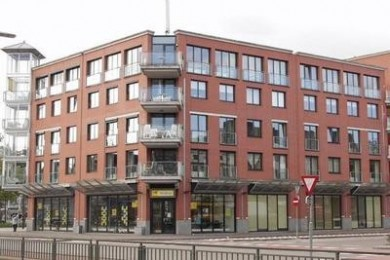 Stationsplein, 's-Hertogenbosch