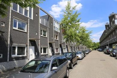 Beverenstraat, Amsterdam