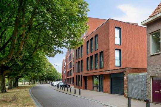 Westenburgerweg, 's-Hertogenbosch