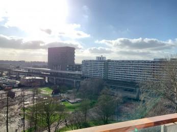Kleiburg, Amsterdam