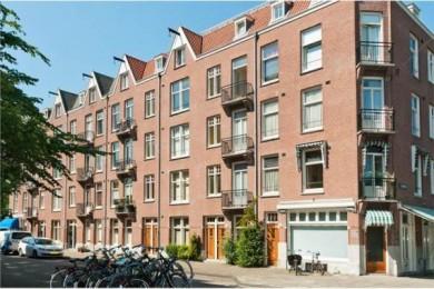 Vosmaerstraat, Amsterdam