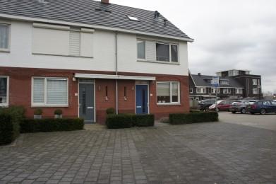 Ariastraat, Rosmalen