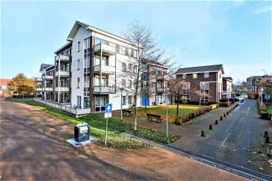 Appartement huren aan de Kersenplukkerserf in Arnhem