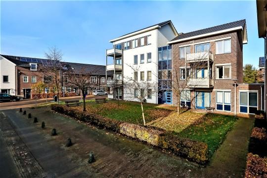 Kersenplukkerserf, Arnhem