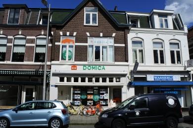Kamer huren aan de Hendrik van Viandenstraat in Amersfoort