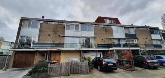 Appartement huren aan de Ereprijsstraat in Soest