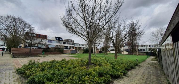 Ereprijsstraat, Soest
