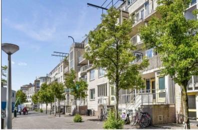 Lizzy Ansinghstraat, Amsterdam