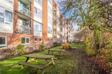 Appartement huren aan de Marie Curielaan in Utrecht