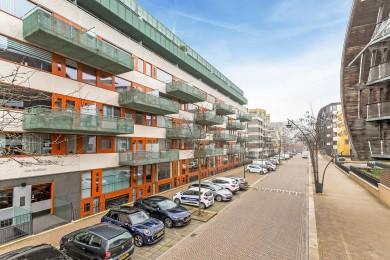 Appartement huren aan de Bordeslaan in 's-Hertogenbosch