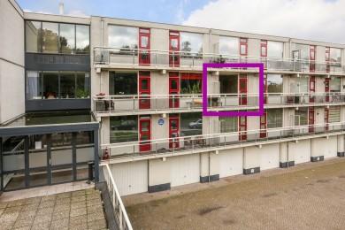 Appartement huren aan de Heulstraat in Waalwijk