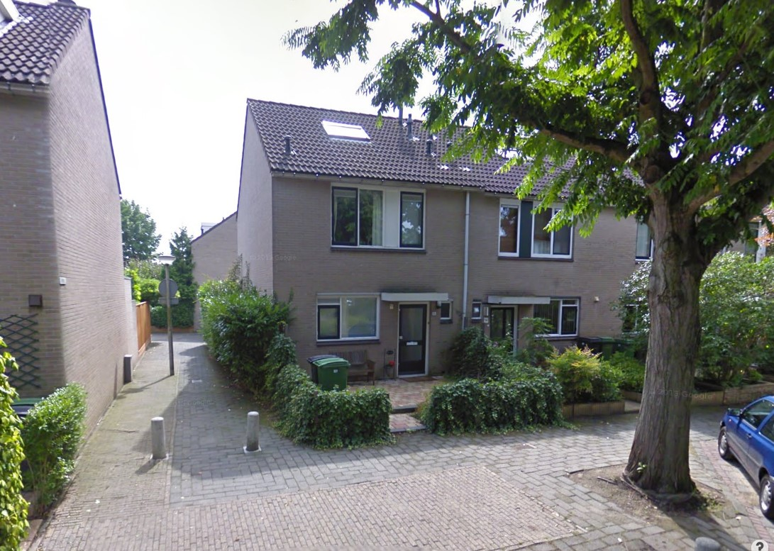 Bakboord, Amstelveen