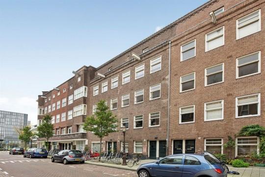 Hofmeyrstraat, Amsterdam