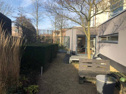 Vermiljoenstraat, Almere