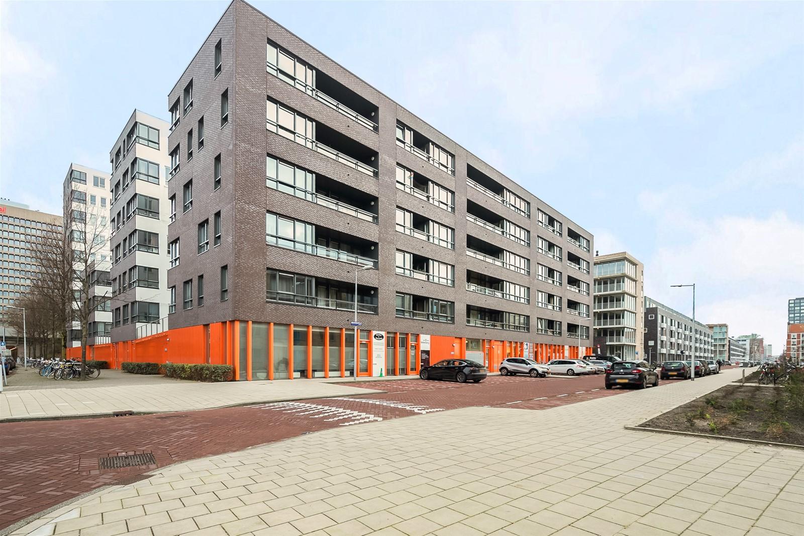 Derkinderenstraat, Amsterdam