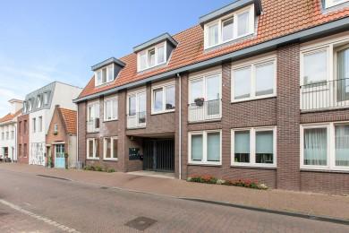 Pothstraat, Amersfoort
