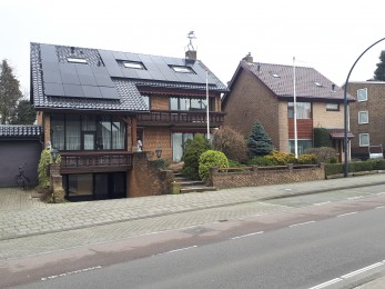 Gronausestraat, Enschede
