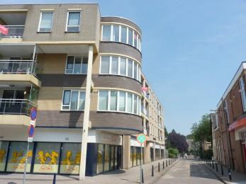 Paul Krugerstraat, Apeldoorn