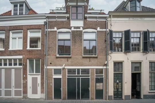 Van Hattumstraat, Zwolle