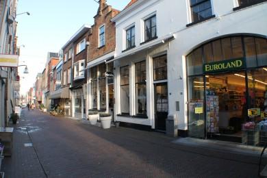 Op de Keizer, Deventer