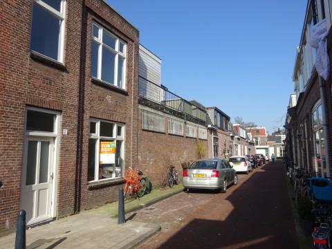 Tollensstraat, Leiden