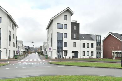 Hanzeboulevard, Hooglanderveen