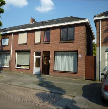 Van Goorstraat, Tilburg