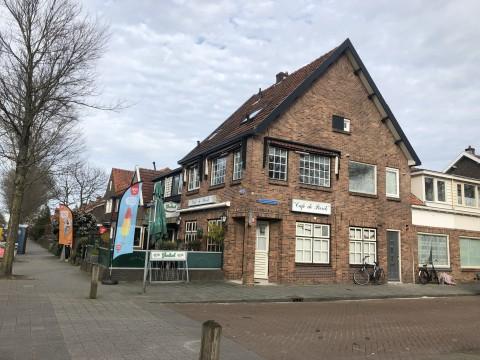 Hortensiastraat, Zwolle