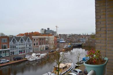 Houtmarkt, Leiden