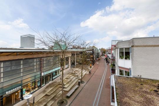 Mariastraat, Apeldoorn