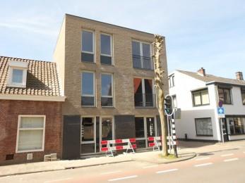 Studio huren aan de Van Bylandtstraat in Tilburg