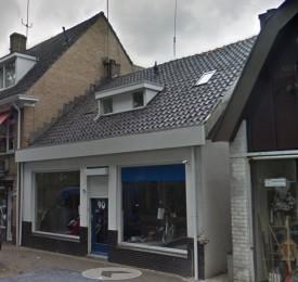 Appartement huren aan de G.J. van Heekstraat in Enschede
