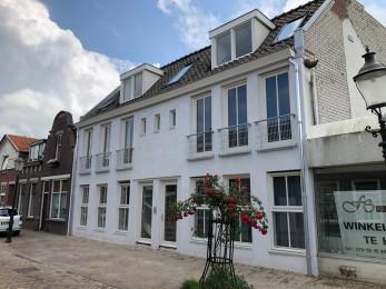 Appartement huren aan de Grote Kerkstraat in Raamsdonksveer