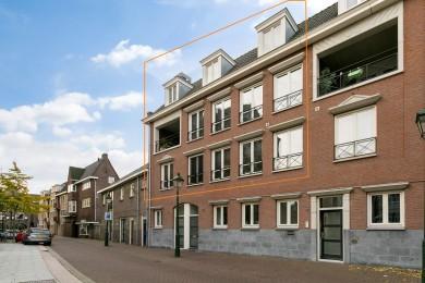 Appartement huren aan de Mgr. Prinsenstraat in 's-Hertogenbosch