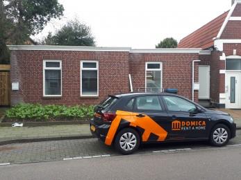 Oostveenweg, Enschede