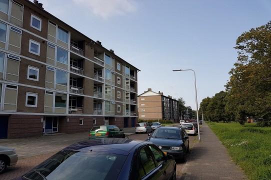 Palestrinalaan, Zwolle